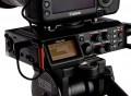 Tascam DR-70D Audio Recorder for DSLR Cameras