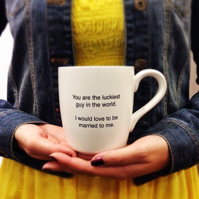 That's All Mug