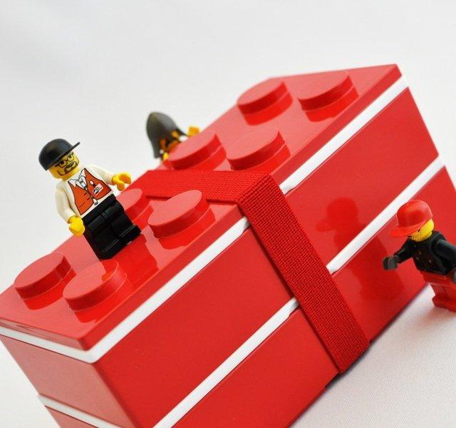 Block Bento Box