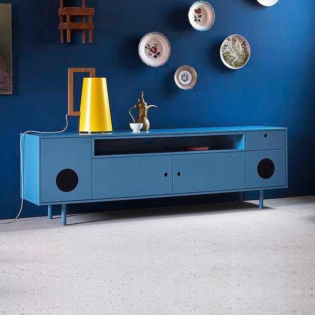 Caixa Music Sideboard 187 Petagadget