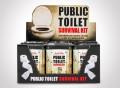 Public Toilet Survival Kit6