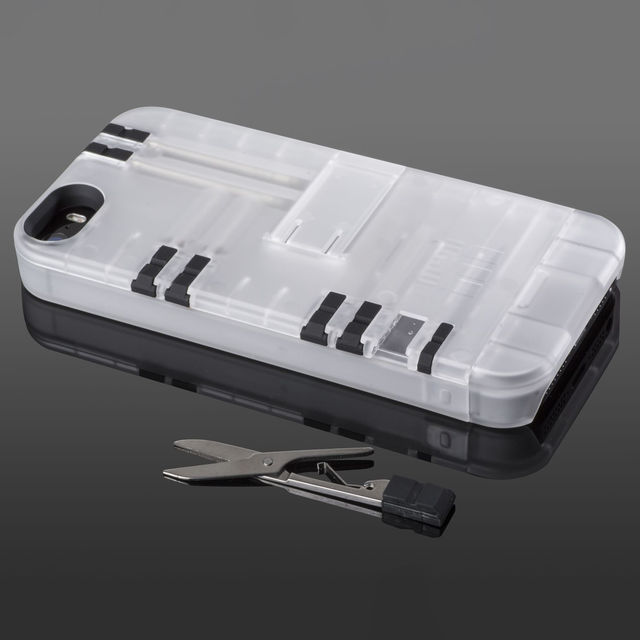IN1 Multi-Tool Utility Case for iPhone 5/5s