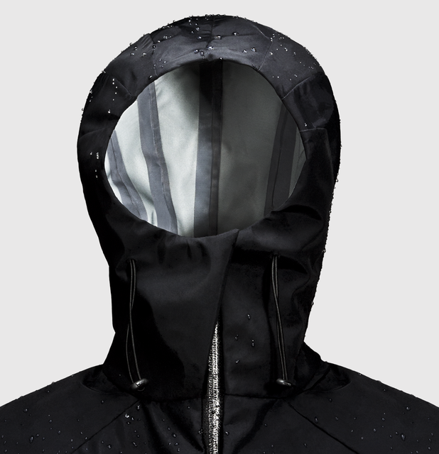 Bluetooth SpeakerHoodie by Machina x AC Gears