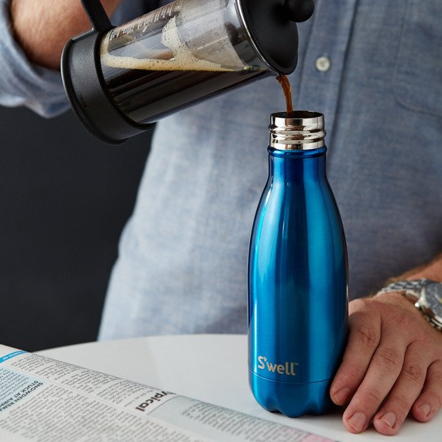 S'well Insulated Bottle