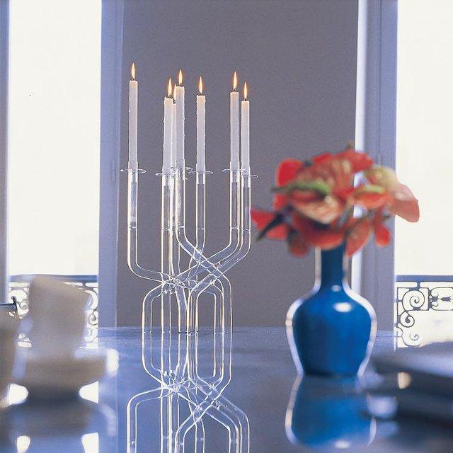Mistic Vase or Candleholder