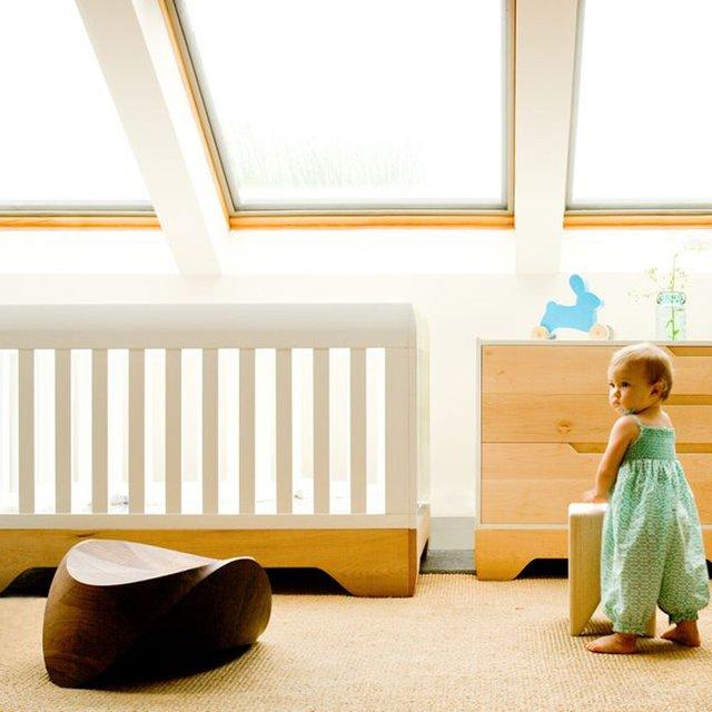 Echo Crib by Kalon Studios