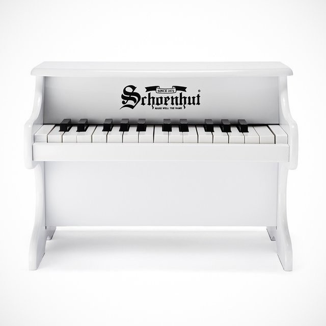 My First Piano II Tabletop Piano by Schoenhut