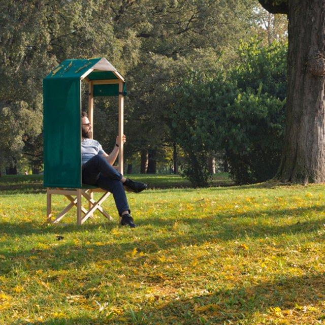 Campo Rolo Seat