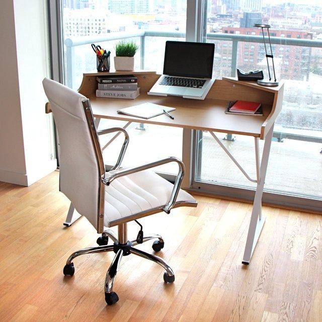 LumiSource Writing Desk