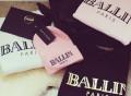 Ballin Paris Beanie Black
