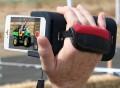 PoiseCam Camera Grip