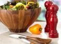 Yaro Salad Set by Nambé