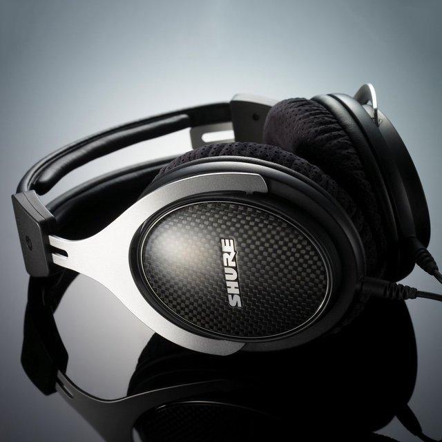 Shure SRH 1540 Headphones
