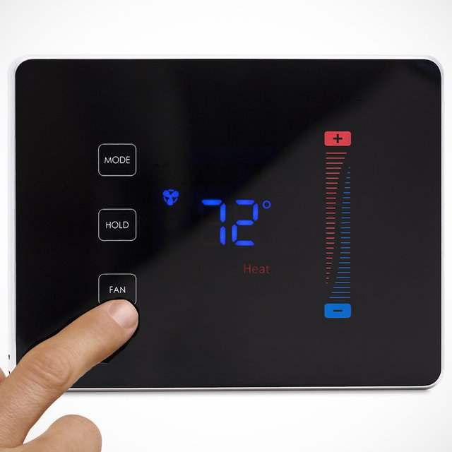 PEQ Touch Thermostat