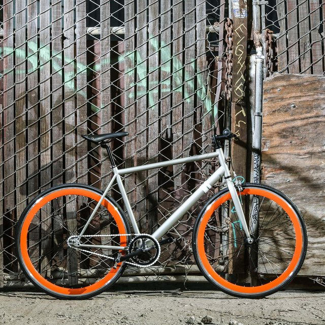 El Tigre Bicycle by Sole Bicycles