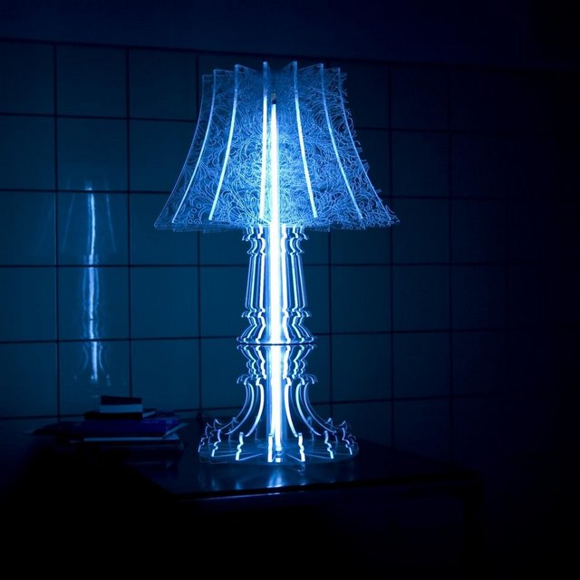Marie-Louise Table Lamp