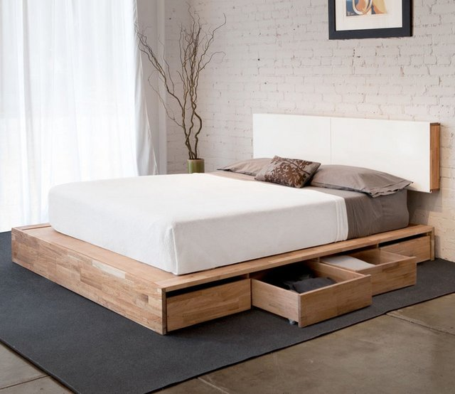 Mash Studios LAX Bed with Storage