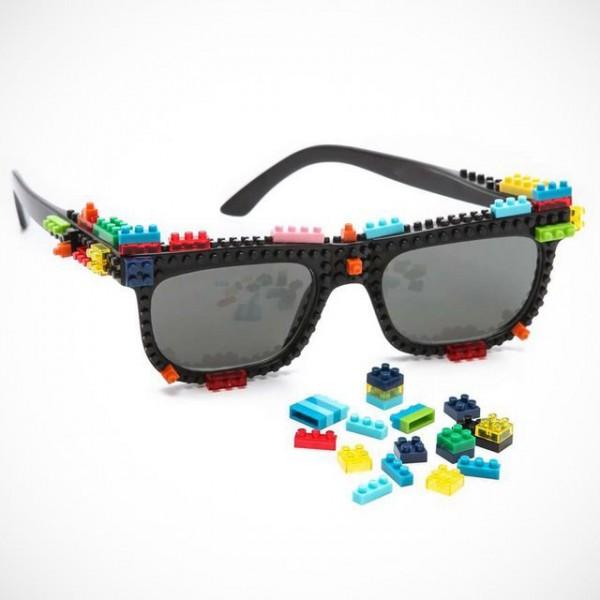 Nanoblock Sunglasses