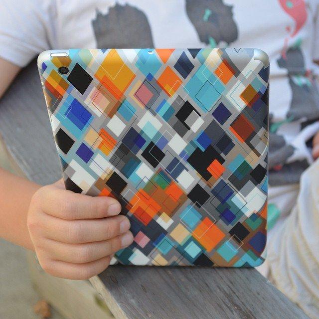 Calliope iPad Skin by DecalGirl