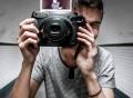 Fujifilm Instax 210 Instant Camera
