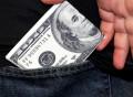 0 Dollar Wallet