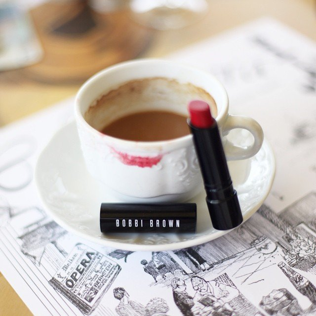 Creamy Matte Lip Color by Bobbi Brown