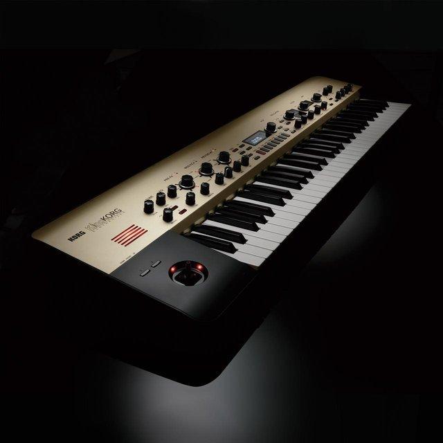 KingKORG Analog Synthesizer