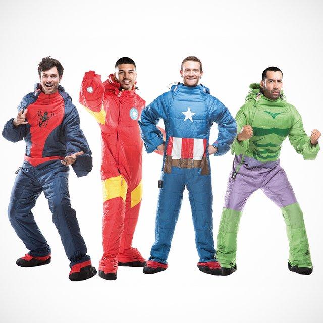 Marvel Selk'bag Sleep System