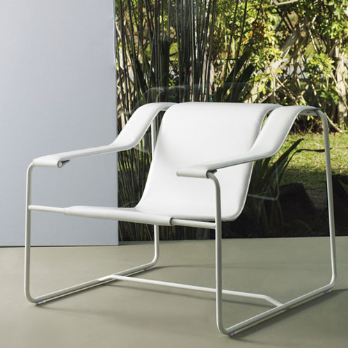 Luxo Arm Chair by Modloft