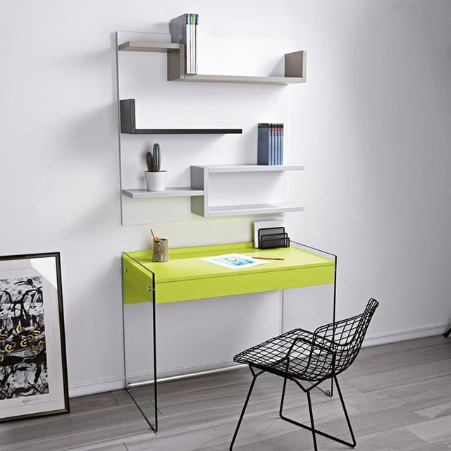 MYshelf by Pezzani Home Collection