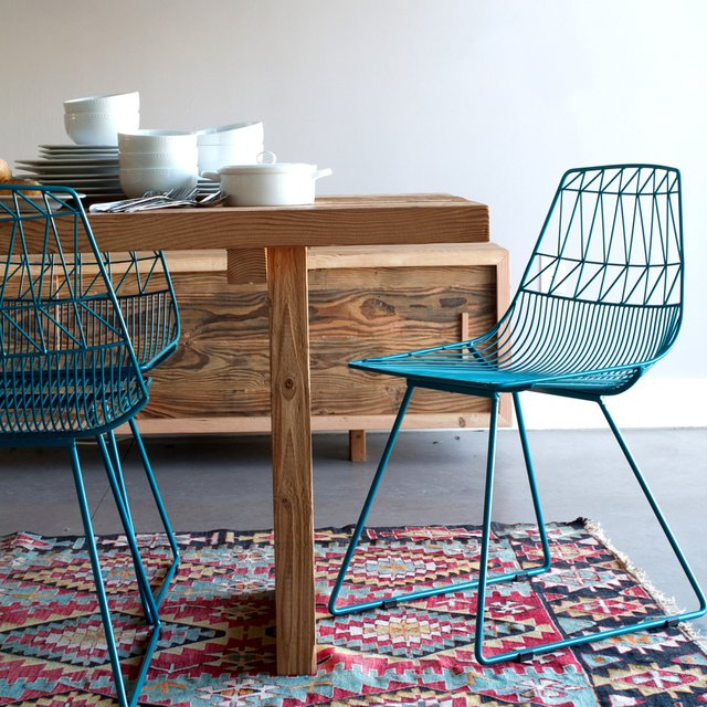 Lucy Chair by Bend Goods