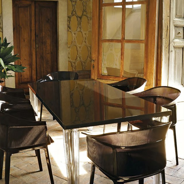 Papyrus Chairs by Kartell