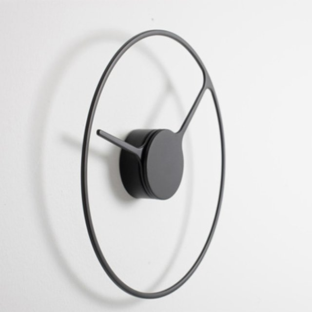 Stelton Time Clock by Jehs & Laub
