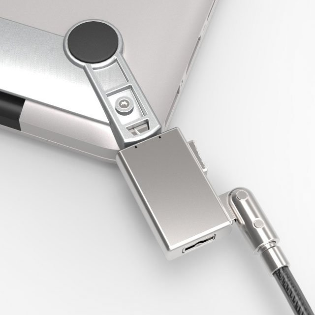 MacBook Pro Lock