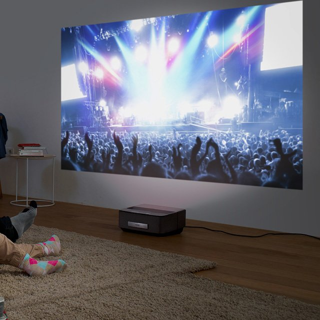 Philips Screeneo Home Theater Projector
