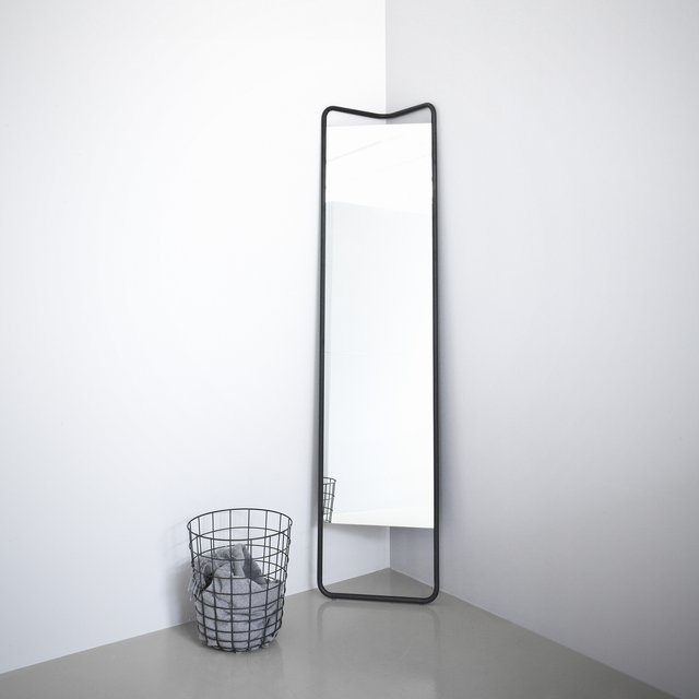 Kaschkasch Floor Mirror by Menu