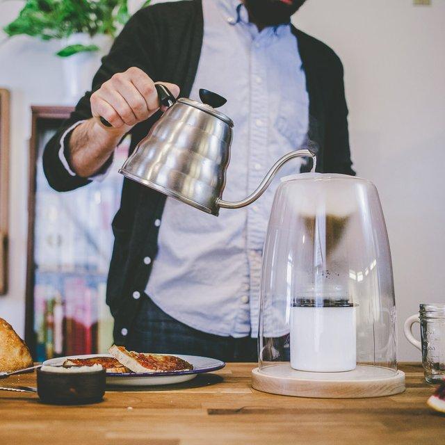 Manual Coffeemaker Nº1