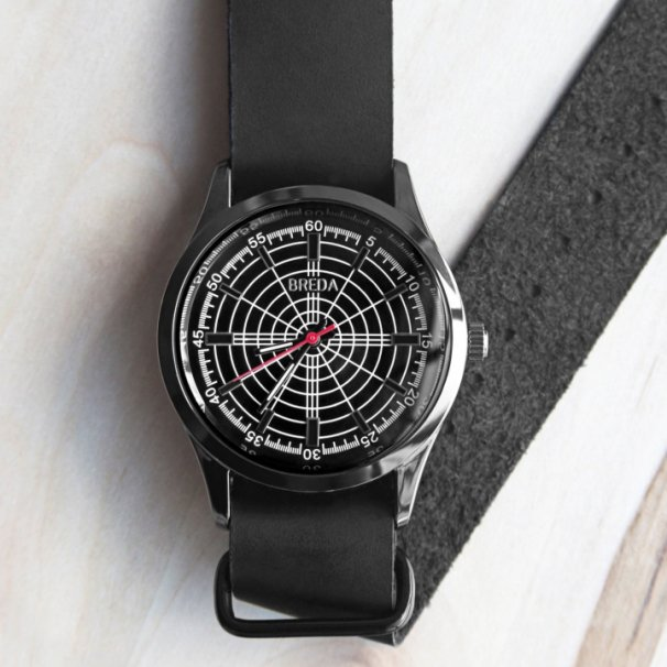 The 1652 by Breda Watches