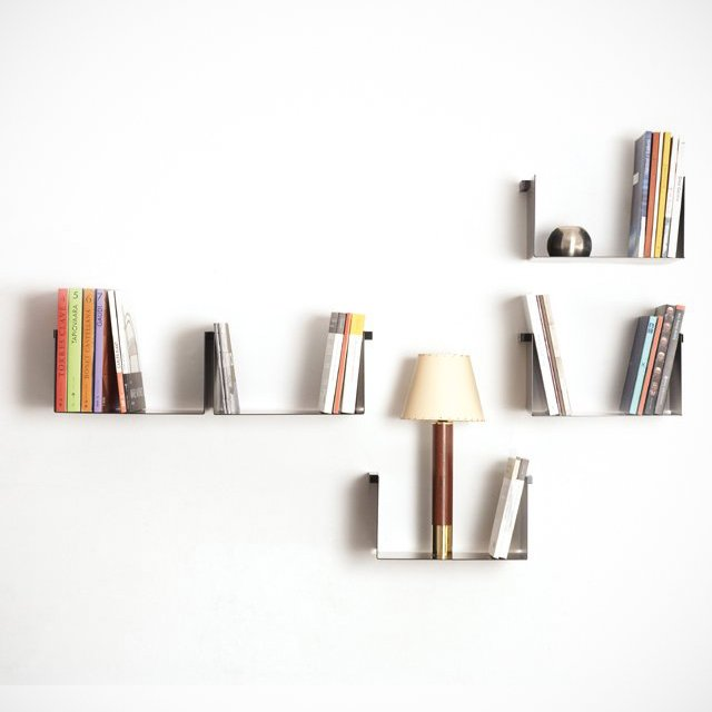 NOA Menor Shelves by Santa & Cole