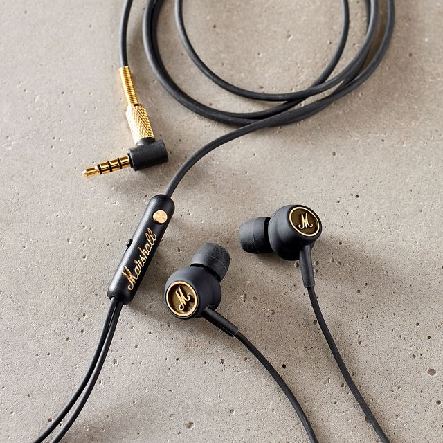 Marshall Mode EQ Earphones