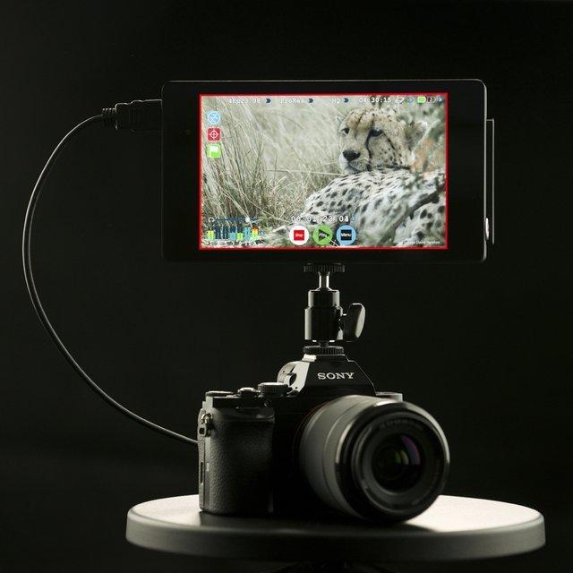 Atomos Shogun 4K HDMI Monitor & Recorder