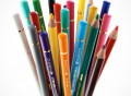 Aquas Watercolor Colored Pencils