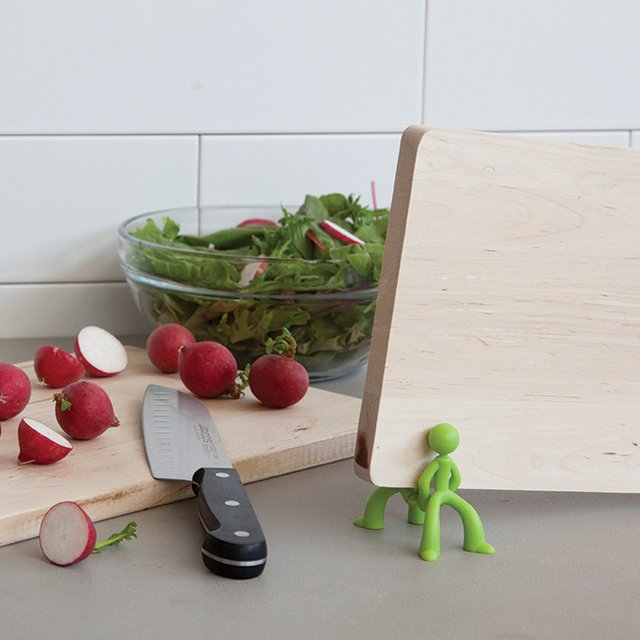 Board Brothers Cutting Board Holder
