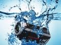 JVC 8GB HD Waterproof Flash Memory Camcorder