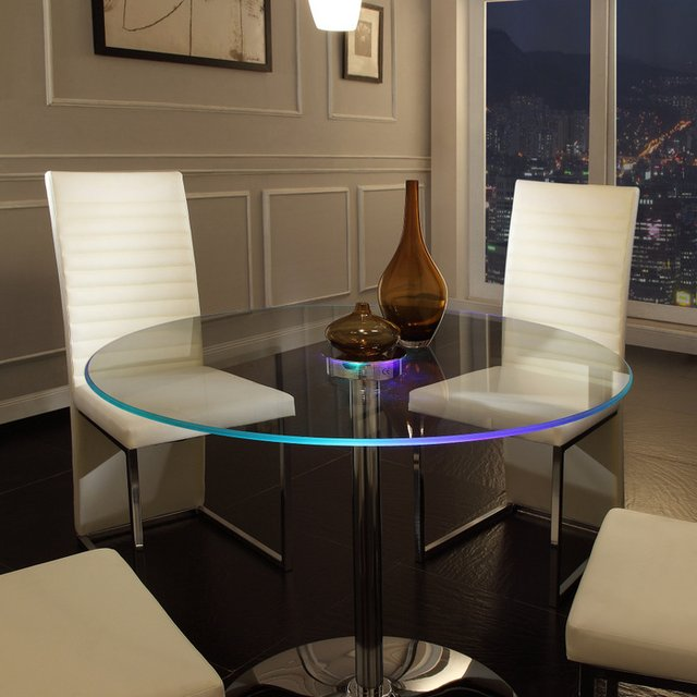 Elysium LED Dining Table
