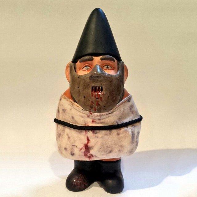 Hannibal Gnome