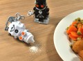 Robot Shakers