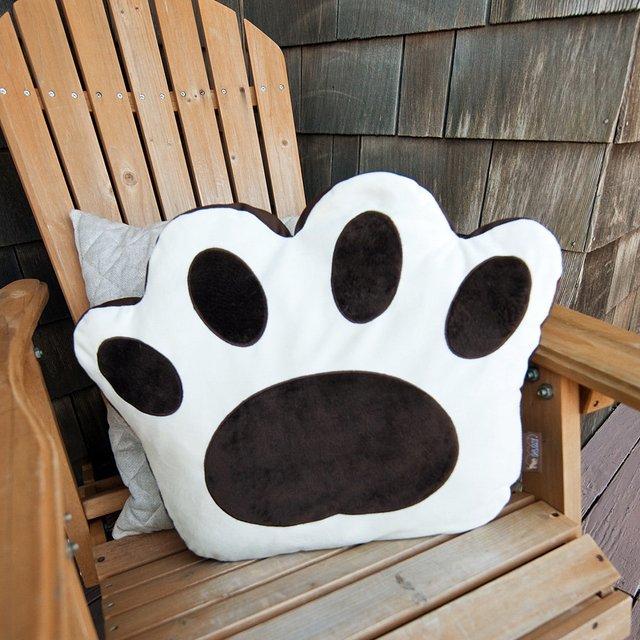 Big Foot Dog Pet Bed by P.L.A.Y.