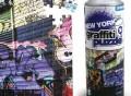 New York Graffiti Puzzle