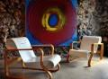 Alvar Aalto Paimio Chair by Artek
